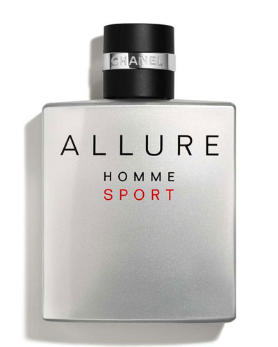 ALLURE HOMME SPORT Eau de Toilette Spray 3.4 oz.