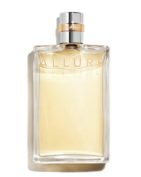 <b>ALLURE</b><br> Eau de Toilette Spray 1.7 oz.
