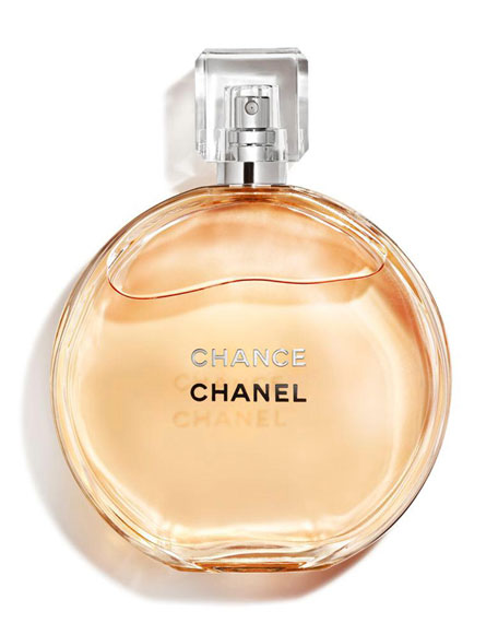 <b>CHANCE</b><br>Eau de Toilette Spray 1.7 oz.
