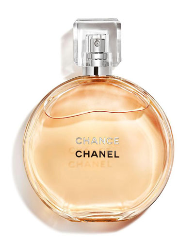 <b>CHANCE</b><br>Eau de Toilette Spray 1.2 oz.
