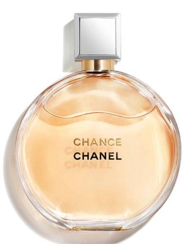 <b>CHANCE</b><br>Eau de Parfum, 3.4 oz.