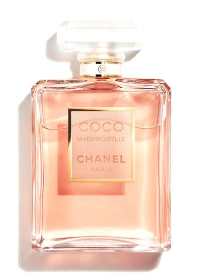 <b>COCO MADEMOISELLE</b><br> Eau de Parfum Spray 3.4 oz.