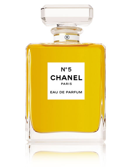 <b>N°5 </b><br>Eau de Parfum Spray 3.4 oz.