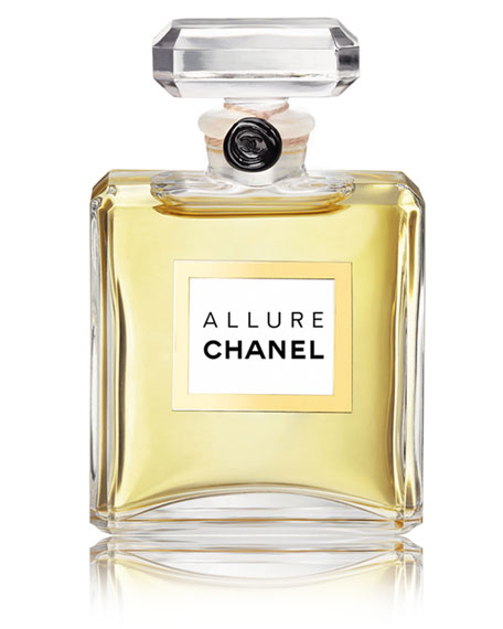 CHANEL ALLURE Parfum Bottle .25 oz.