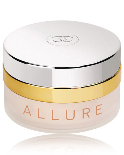 <b>ALLURE</b><br>Body Cream 7 oz.