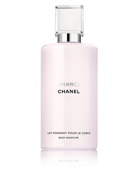 <b>CHANCE</b><br>Body Moisture 6.8 oz.