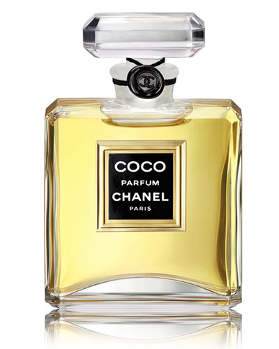 <b>COCO</b><br>Parfum Bottle 0.25 oz.