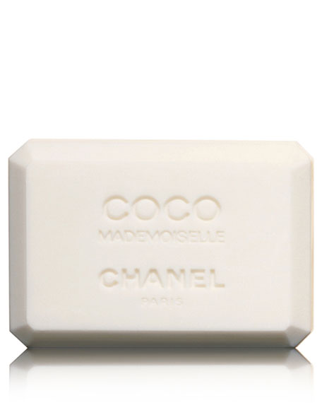 <b>COCO MADEMOISELLE</b><br>Fresh Bath Soap 5.3 oz.