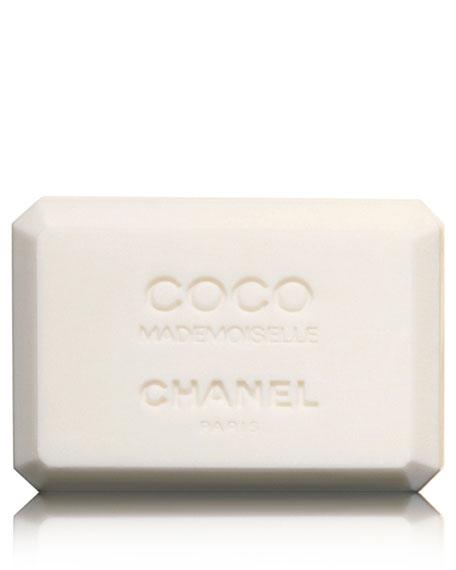 <b>COCO MADEMOISELLE</b><br>Fresh Bath Soap 5.3 oz.