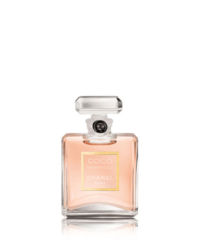 <b>COCO MADEMOISELLE </b><br> Parfum Bottle 0.25 oz.