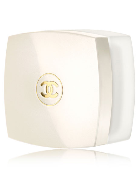CHANEL COCO MADEMOISELLE Fresh Body Cream . 5