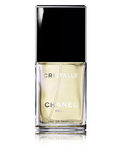 <b>CRISTALLE</b><br>Eau de Parfum Spray 1.7 oz