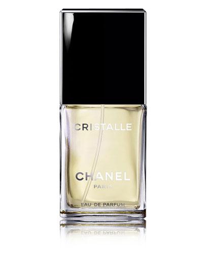 <b>CRISTALLE</b><br>Eau de Parfum Spray 1.7 oz