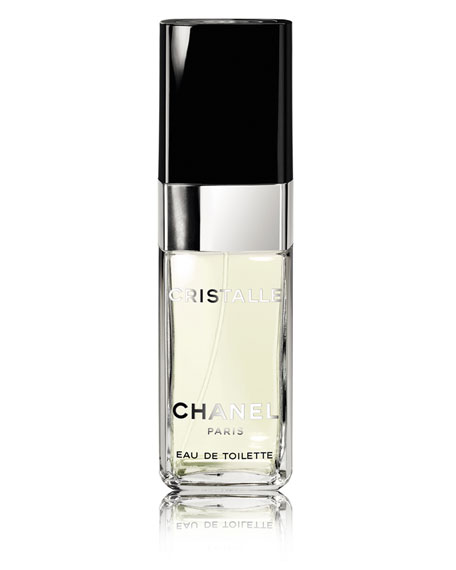 <b>CRISTALLE</b><br>Eau de Toilette Spray  2 oz.