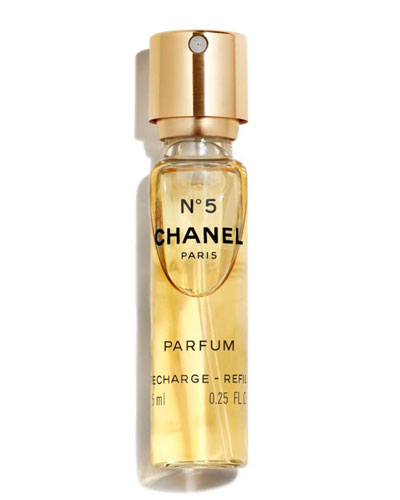 <b>N&deg;5 </b><br> Parfum Purse Spray Refill