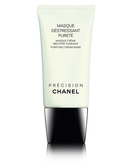 MASQUE DÉSTRESSANT PURETÉ <br>Purifying Cream Mask 2.5 oz.