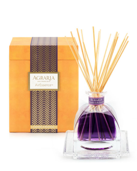 Agraria Lavender & Rosemary AirEssence Fragrance with Tray,