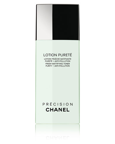 <b>LOTION PURET&#201;</b><br>Fresh Mattifying Toner Purity + Anti-Pollution 6.8 oz.