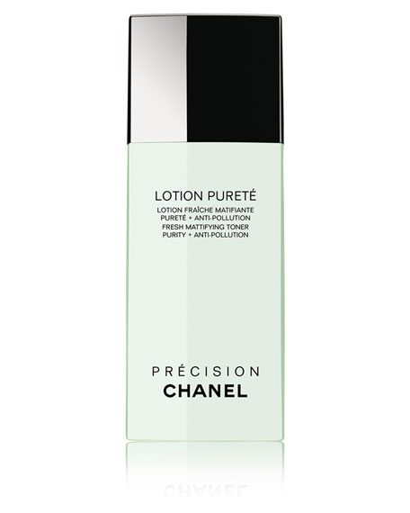 CHANEL LOTION PURETÉ Fresh Mattifying Toner Purity +