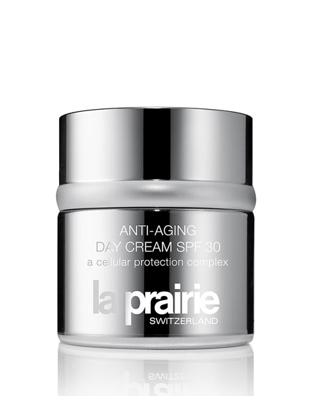 La Prairie Anti-Aging Day Cream Sunscreen SPF 30,