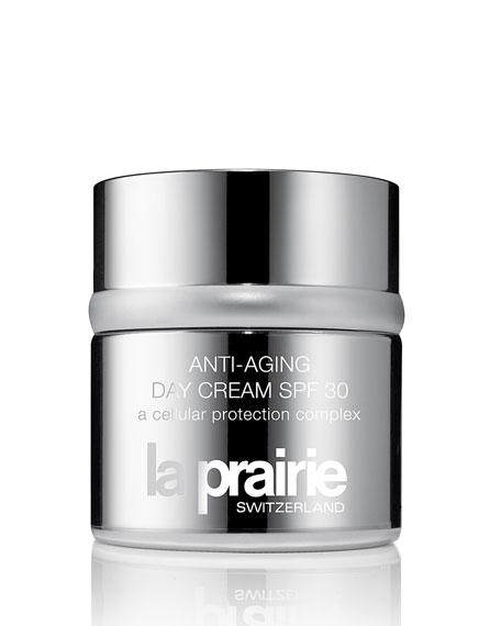 La Prairie Anti-Aging Day Cream Sunscreen SPF 30,
