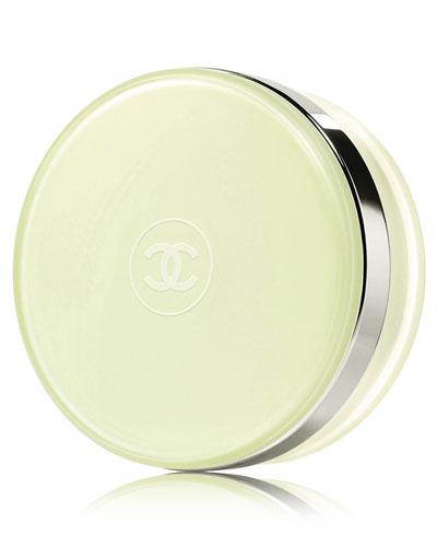 <b>CHANCE EAU FRAÎCHE</b><br>Moisturizing Body Cream
