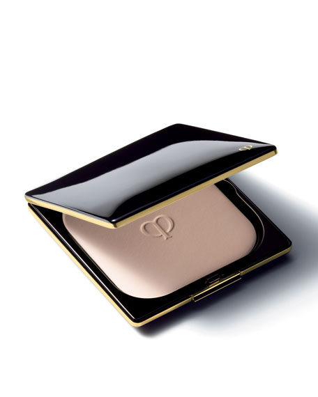 Cle De Peau Refining Pressed Powder LX