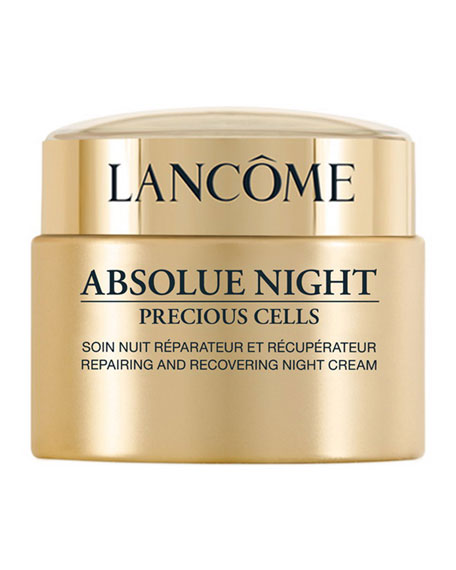 Absolue Night Precious Cells Repairing and Recovering Night Cream, 1.7 oz