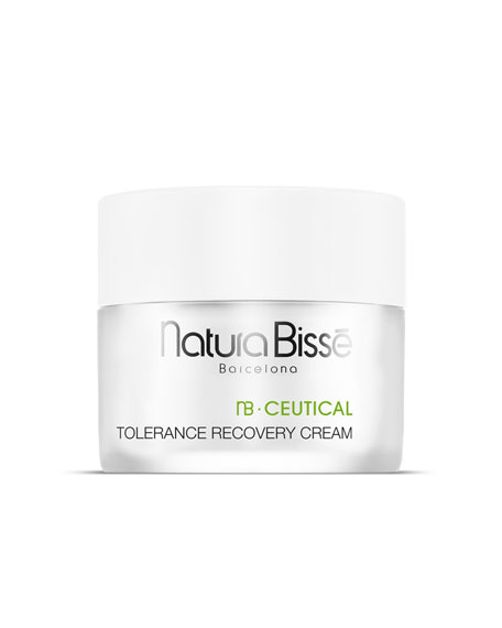 Natura Bisse NB Ceutical Tolerance Recovery Cream, 1.7