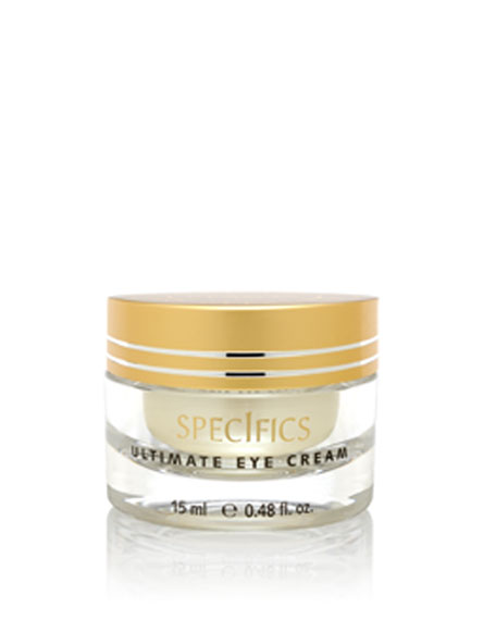 Specifics Eye Cream, 15 mL