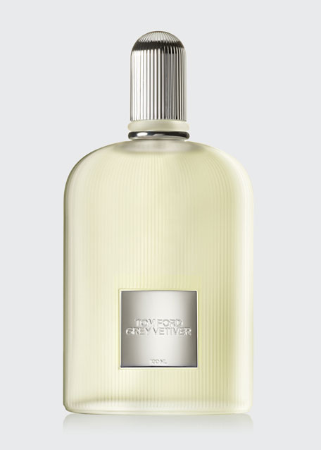 Grey Vetiver Eau De Parfum, 3.4 oz./ 100 mL