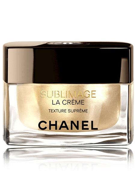 <b>SUBLIMAGE  LA CR&#201;ME</b><br>Ultimate Skin Regeneration Texture Supr&#233;me 1.7 oz.