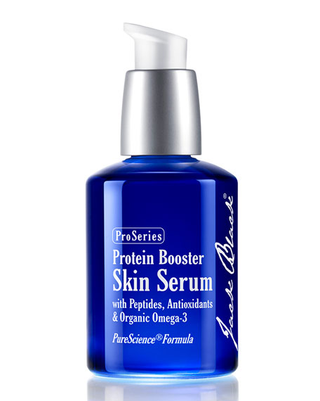 Jack Black Protein Booster Skin Renewal Serum, 2