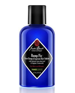 Bump Fix, Razor Bump & Ingrown Hair Solution, 6 oz.