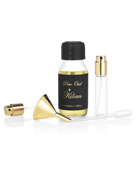 Pure Oud Refill, 1.7 oz.