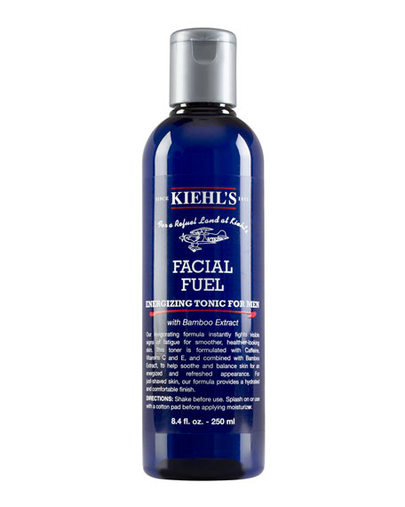 Kiehl's Since 1851 Facial Fuel Energizing Tonic For