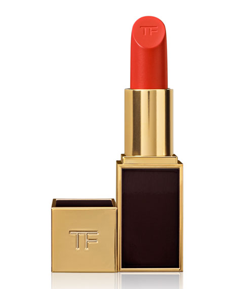 Lip Color, Wild Ginger