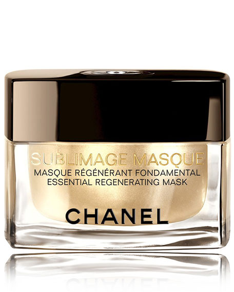 <b>SUBLIMAGE MASQUE</b><br>Essential Regenerating Mask 1.7 oz.