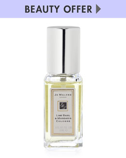 Jo Malone London Yours with any Jo Malone London purchase