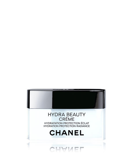 CHANEL HYDRA BEAUTY CRÈME Hydration Protection Radiance 1.7