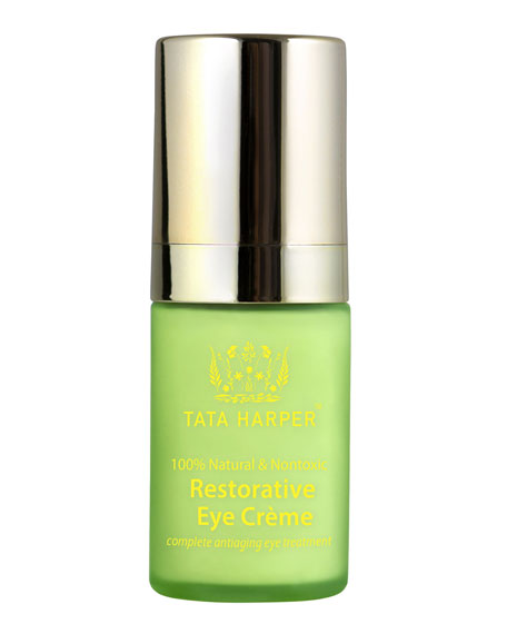 RESTORATIVE EYE CR&#200ME, 0.5 oz./ 15 mL