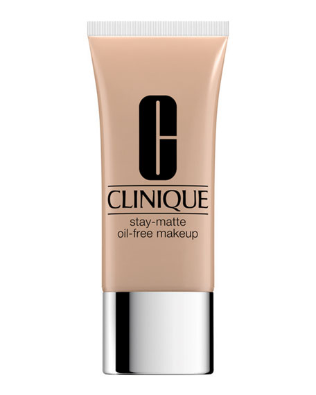 Stay Matte Oil-Free Makeup