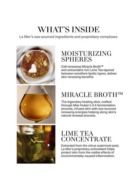 The Moisturizing Soft Cream, 1oz.