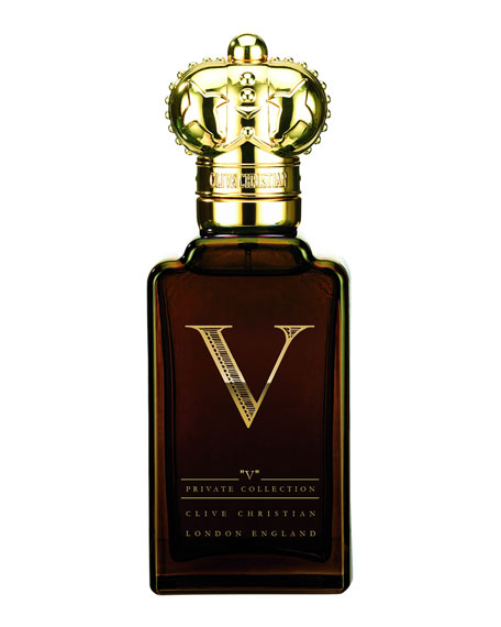 """V"" for Men, 1.7 oz./ 50 mL"