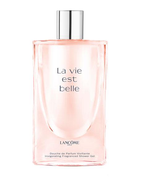 Lancome La Vie est Belle Shower Gel