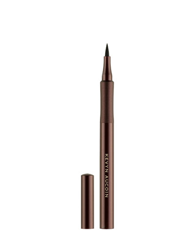 The Precision Liquid Liner  Black