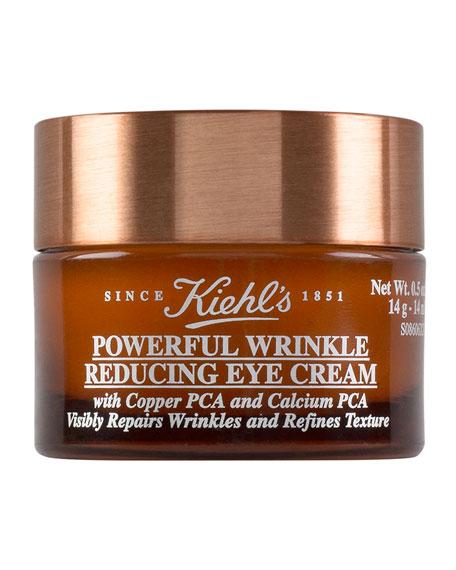 Powerful Wrinkle Reducing Eye Cream, 0.5 oz.