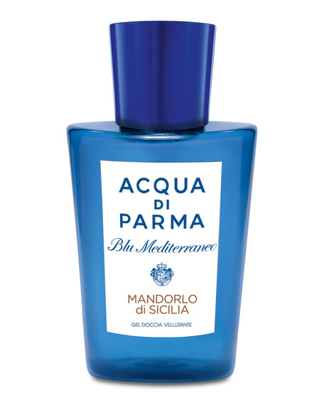 Mandorlo di Sicilia Shower Gel, 6.7 oz./ 200 mL