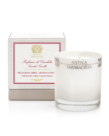 Antica Farmacista Pomegranate, Currant & Blood Orange Scented