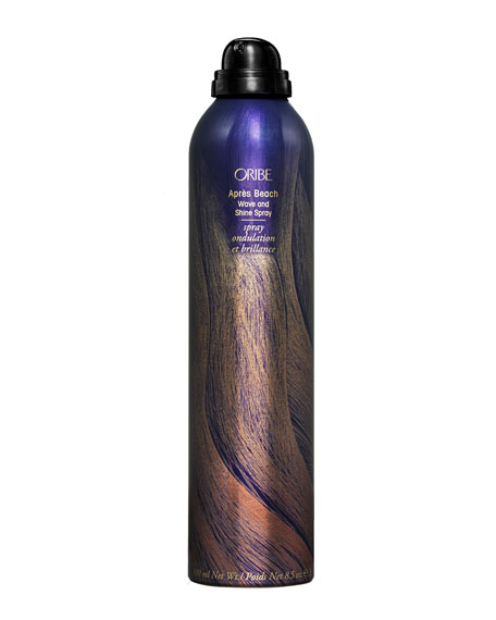 Apres Beach Wave and Shine Hairspray, 8.5 oz./ 300 mL